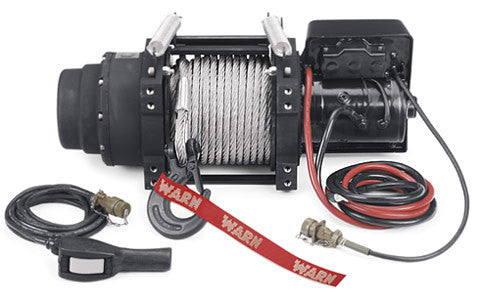 WARN 71853 Severe Duty 12 Industrial Winch