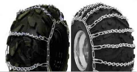 Grabberz Tire Chains