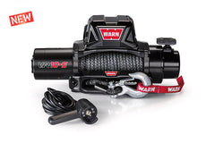 VR GenII Series Winches