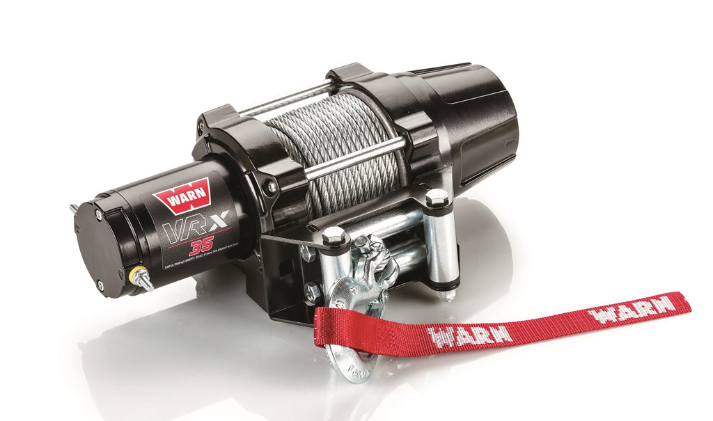 WARN 101035 VRX 35 ATV Winch