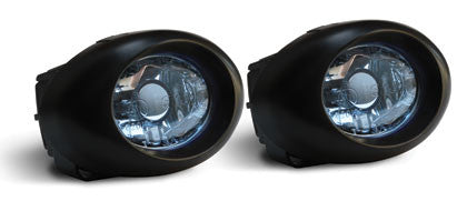 WARN 82415 FOG BEAMS - Off-Road Lights W2030F