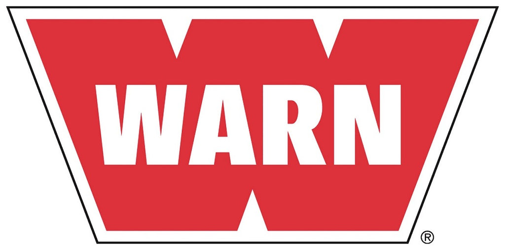 WARN 63238 Side Member for Trans4mer, Stainless Steel