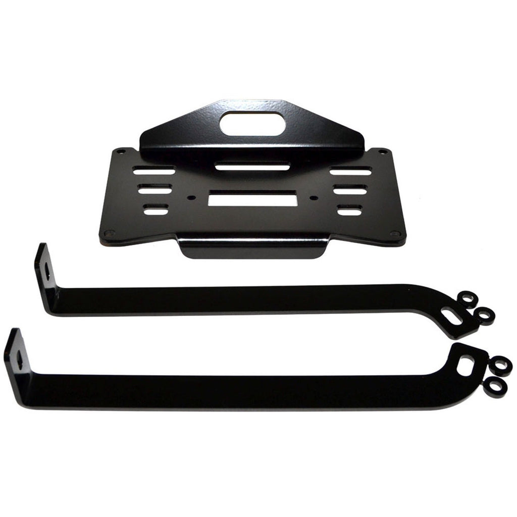 Warn 35048 ATV Winch Mount for Arctic Cat