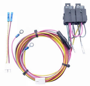 WARN 64924 Plow Actuator Relay Replacement Kit