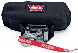 WARN 71980 Neoprene ATV Winch Cover