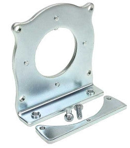 WARN 74917 Clutch End Drum Support with Guard