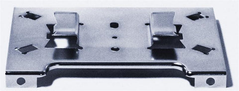 Solenoid Base Plate for Warn Winch