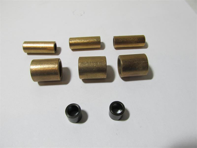 WARN 68169 Universal Plow Bushing Kit