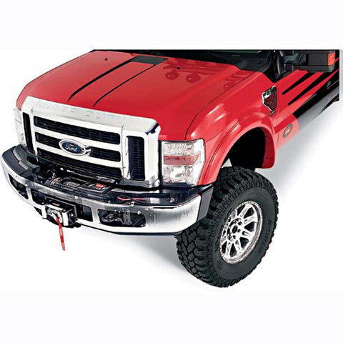 WARN Ford Super Duty Bumper 2008-2010