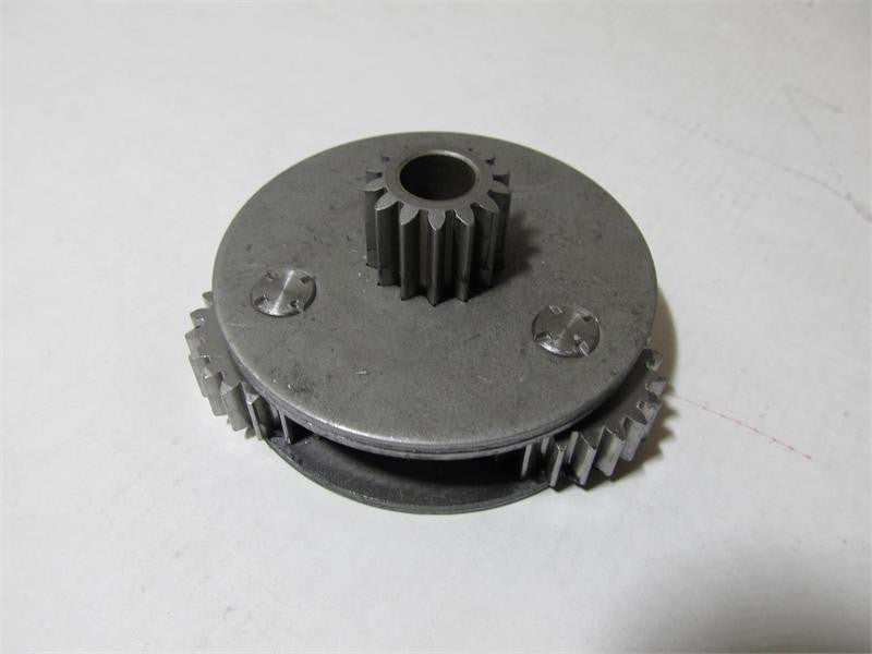WARN 78124 Power Pivot Gear Assembly Stage 1