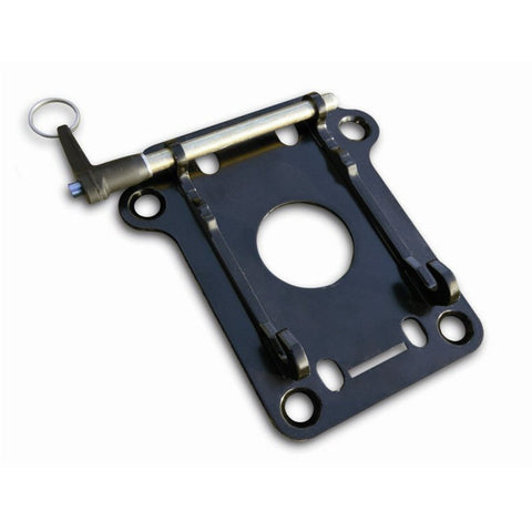 WARN 87438 Ultra Light Universal Winch Carry Plate