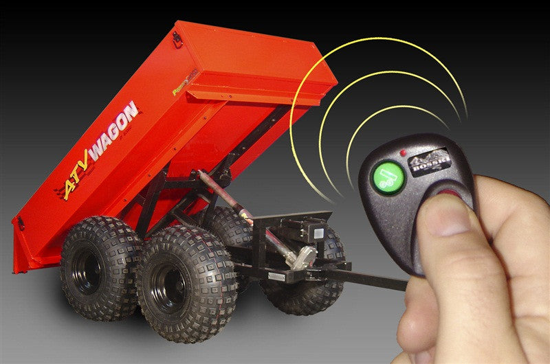 Wireless Remote Control for 1600 UT