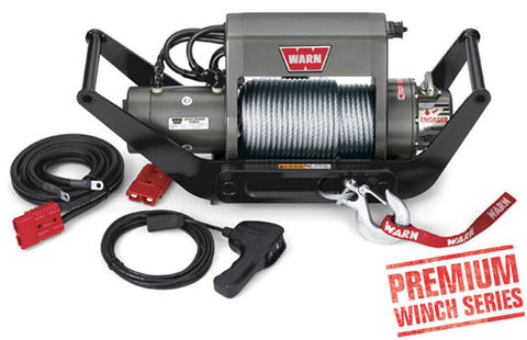 WARN 37441 XD9000i Portable Winch