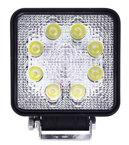 "BLAZER CWL506 - 4"" Square Utility Flood Light"