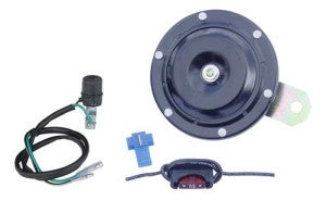 CYCLOPS 201-2470 ATV Horn Kit with Switch -12 Volt