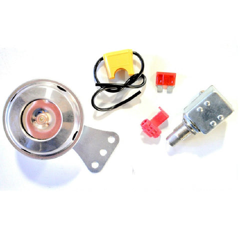 UTV Horn Kit with Switch - 12 Volt - 201-8030
