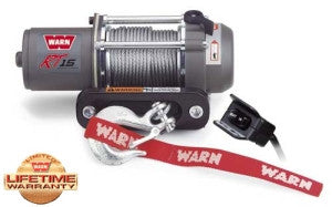 WARN 78000 RT15 ATV Winch