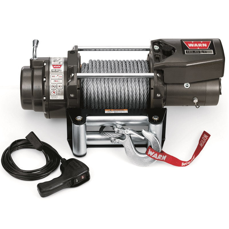 WARN 68801 16.5TI 16,500 lb Winch