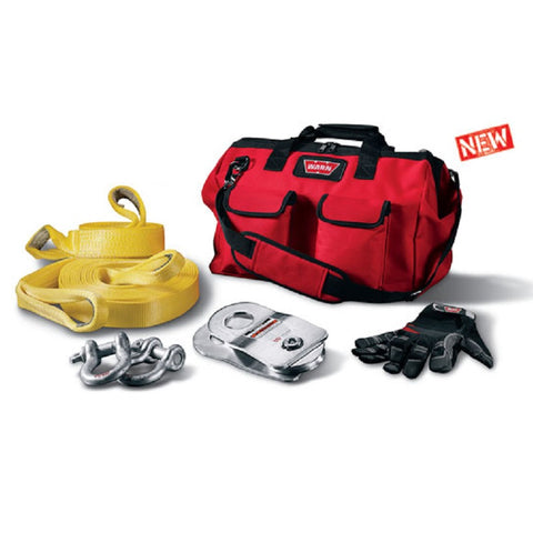 WARN 88900 Medium Duty Winch Accessory Kit