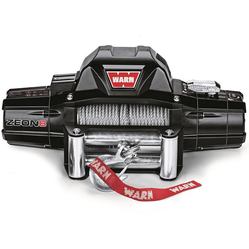 WARN 88980 Zeon 8 Truck Winch