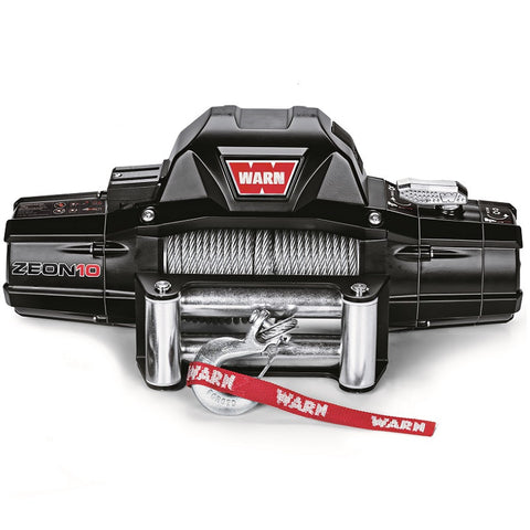 WARN 88990 Zeon 10 Truck Winch