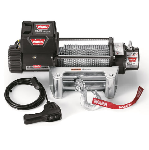 WARN 68500 9.5XP 9500 lb. Winch