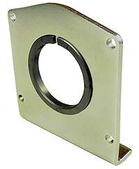 WARN 21597 Drum Support for DC350 Hoist