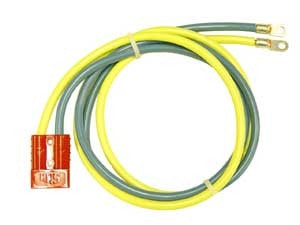 "WARN 48"" Power Cable, Multi-Mount"