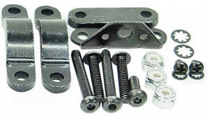 WARN 71064 Mini Rocker Switch Mounting Kit