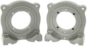 WARN 69636 Drum Supports for 4.0ci ATV Winch