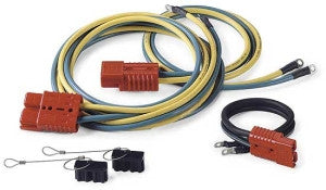 WARN 70920 UTV Multi-Mount Wiring Kit
