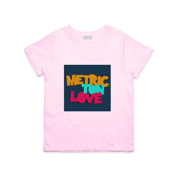 Metric Ton - Kids