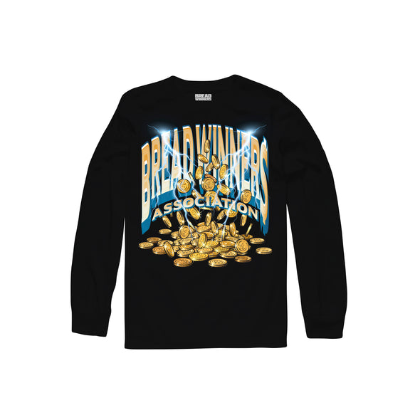 BWA Epic Drop - Long sleeve