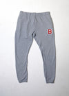 """B"" Sweatpants"