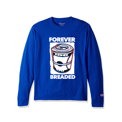 Forever Breaded Champion L/S