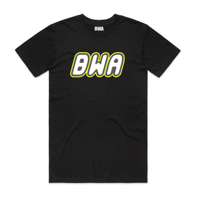 Building Blocks Logo T