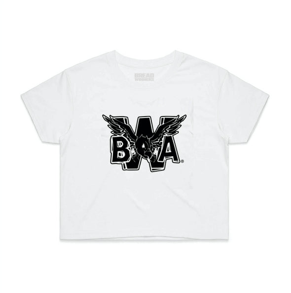 BWA BIRD - Women's Crop Top