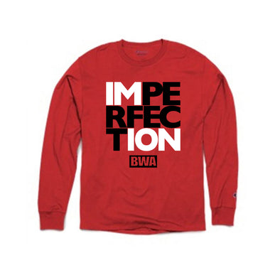 Perfect Imperfection L/S
