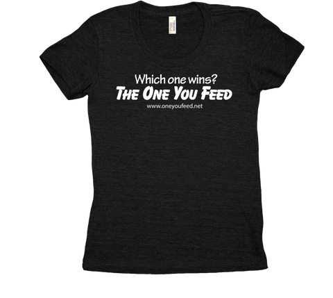 TOYF Women's Fit Tshirt