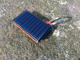 Solder Solar - a DIY Solar Powered Torch
