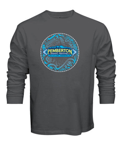 2016 Commemorative Unisex Long Sleeve T-Shirt (LINEUP ON BACK)