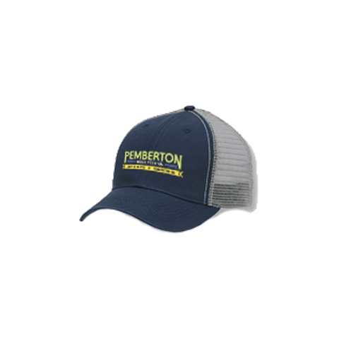2015 Logo Trucker Hat