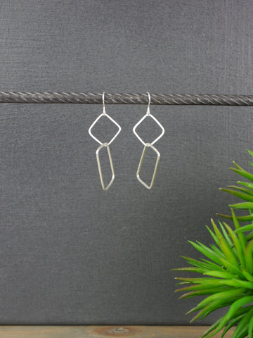 not-too-long-geometric-silver-dangly-hook-earrings