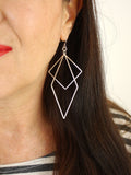 large-geometric-statement-silver-earrings