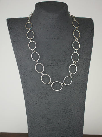 large-oval-linki-statement-silver-necklace