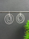 three-circle-silver-statement-earrings