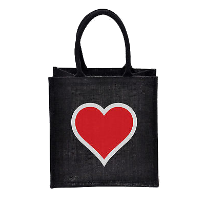 Heart Medium Bag