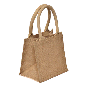 Jute Bag - Small - Pack of 10