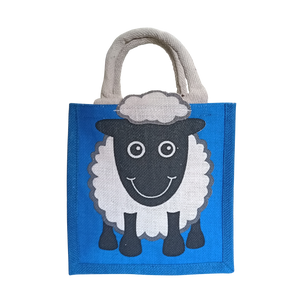 Sheep Jute Bag