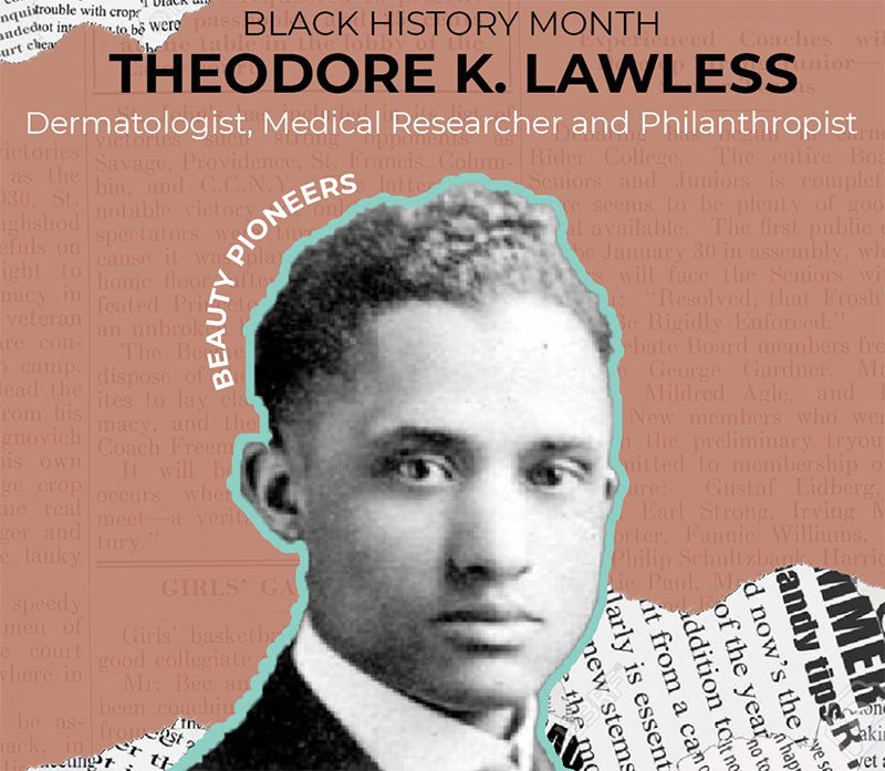 Theodore Lawless